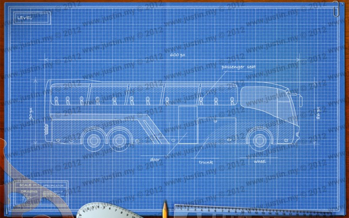 BluePrint 3D Transport Level 21