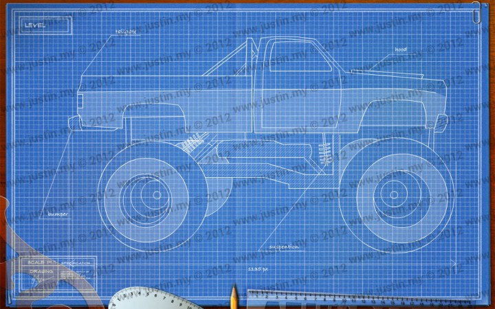 BluePrint 3D Transport Level 28