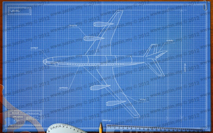 BluePrint 3D Transport Level 6