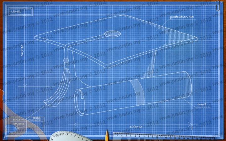 BluePrint 3D Tutorial Level 4