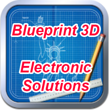 BluePrint 3D Electronic Solutions