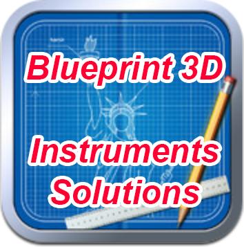 Blueprint 3D Instruments Solutions