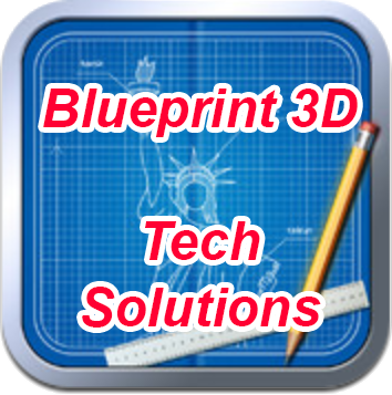 Blueprint 3D Tech Solutions