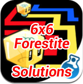 Lost Cubes 6×6 Forestite Cheats