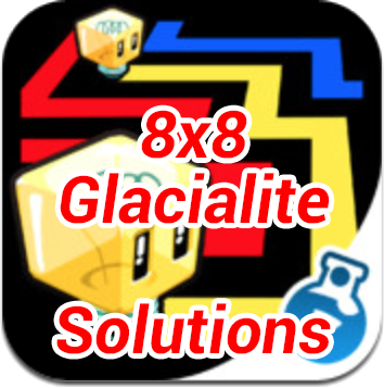 Lost Cubes 8×8 Glacialite Cheats