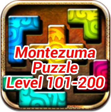 Montezuma Puzzle Level 101-200 Cheats