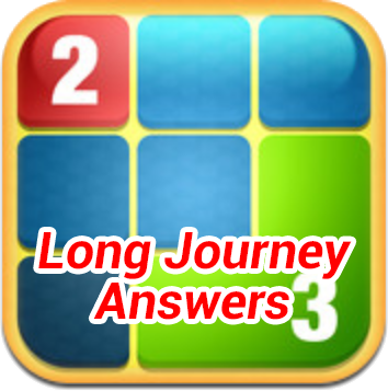 Number Island Nurikabe Long Journey Solutions, Cheats, Answers