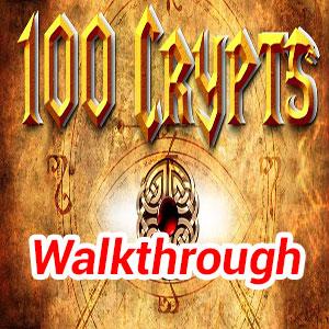 100 Crypts Walkthrough