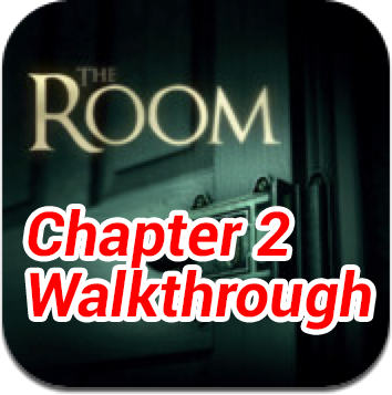 The Room Chapter 2 Cheats