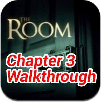 The Room Chapter 3 Solutions