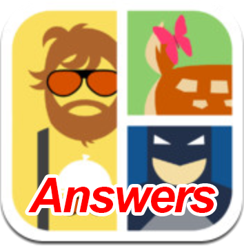 Icomania Level 13,14,15 Updated answers with Picture