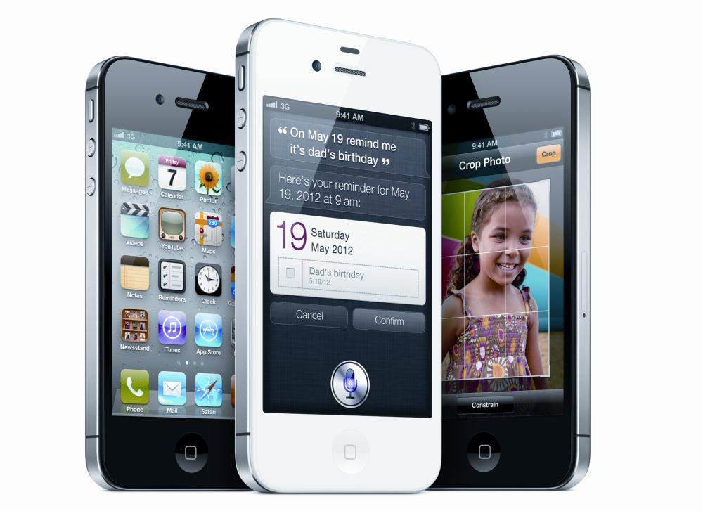 No Siri on Iphone 5C