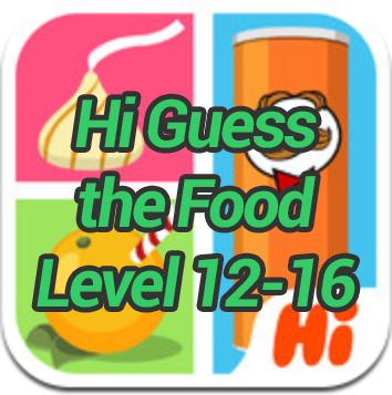 Hi-Guess-the-Food-Level-12-16