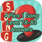 4-Pics-1-Song-Level-78-83-update