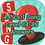 4-Pics-1-Song-Level-84-89-Answers