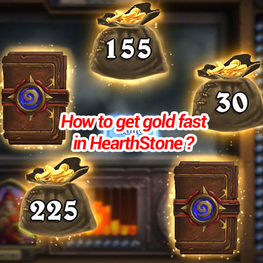 hearthstone fast gold
