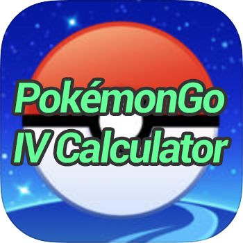 Pokemon-Go-IV-Calculator