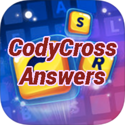 CodyCross: A New Crossword Experience Answers