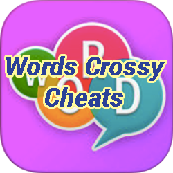 Word Crossy Answers